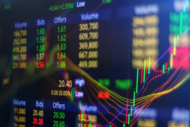 United States stock index futures flat as China data gloom overshadows upbeat earnings