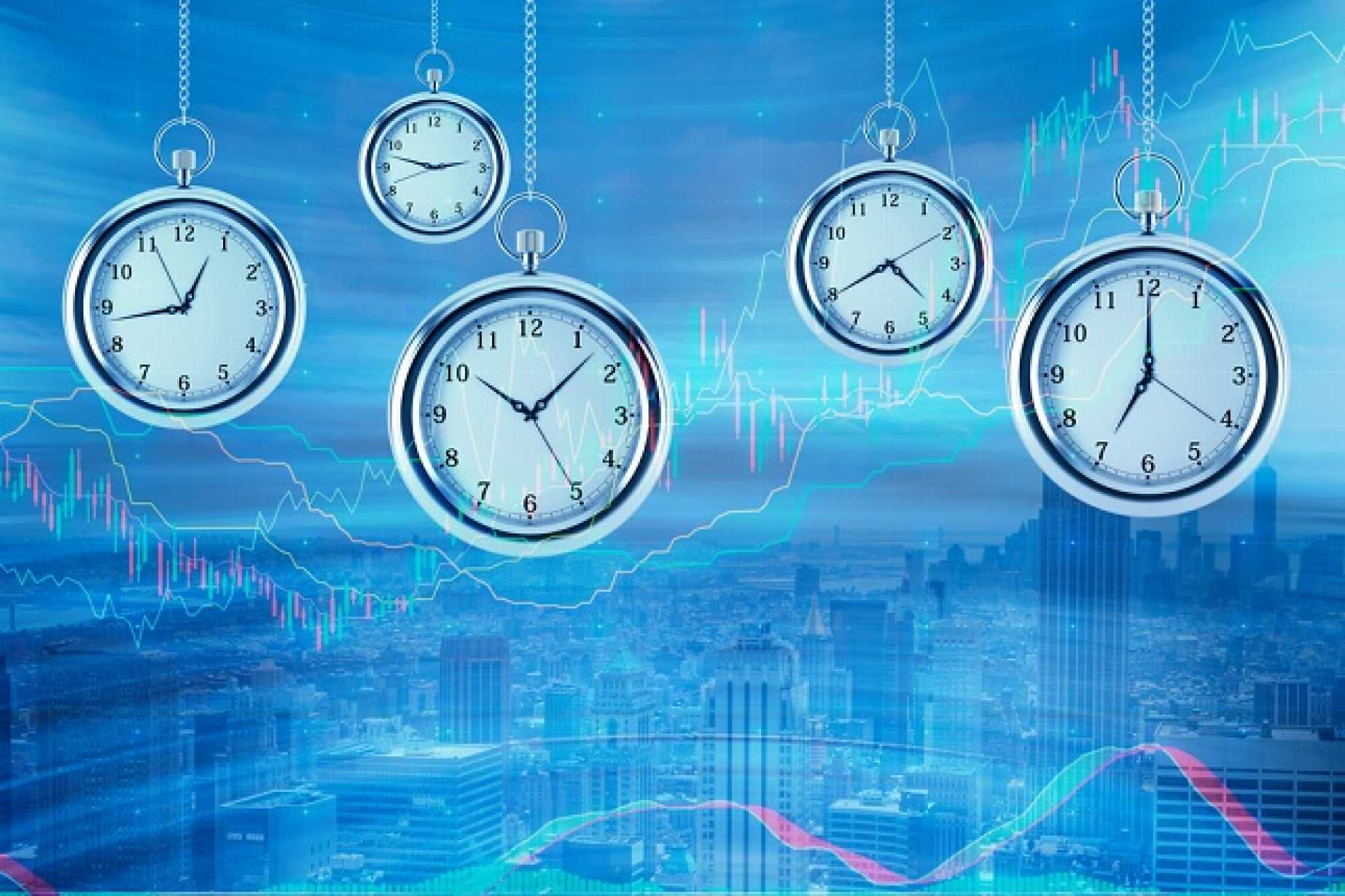 Forex Trading Market Hours