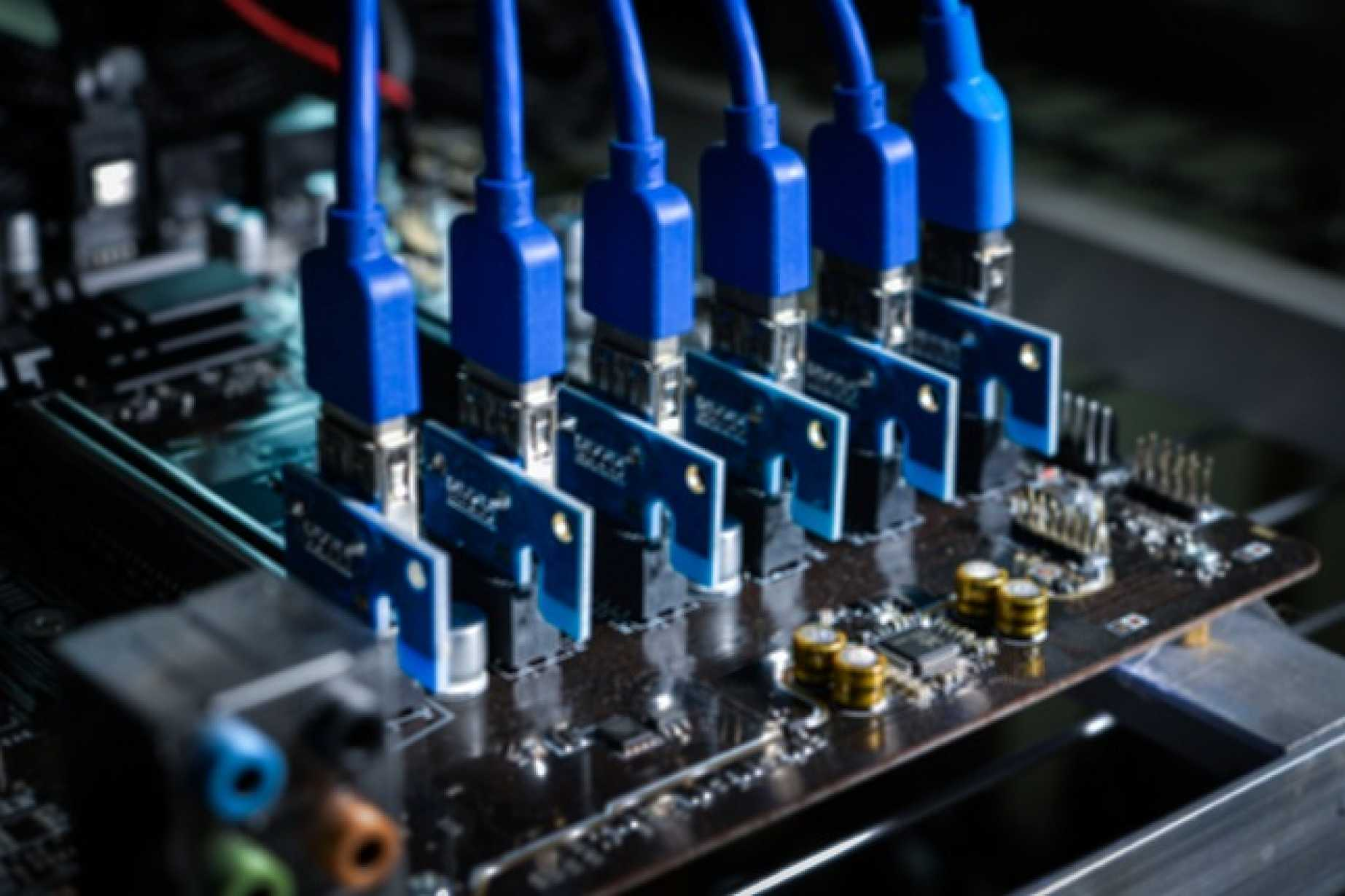 How Does Cryptocurrency Mining Work? And What is Cryptocurrencies Hashrate?