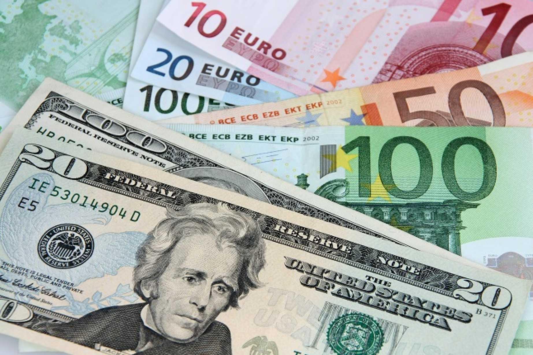 Forex-euro-usd