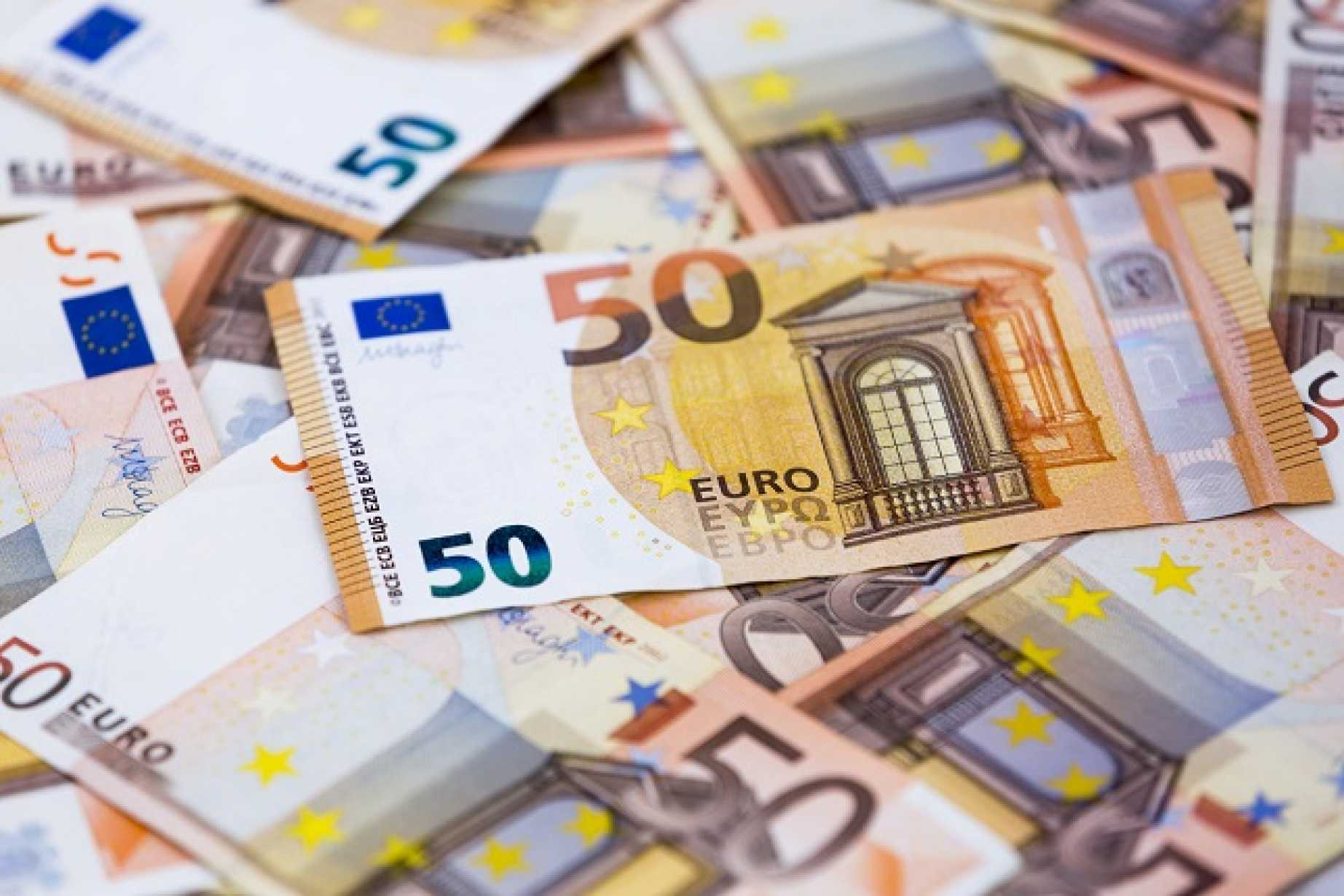 Eur Usd Daily Price Forecast The Euro