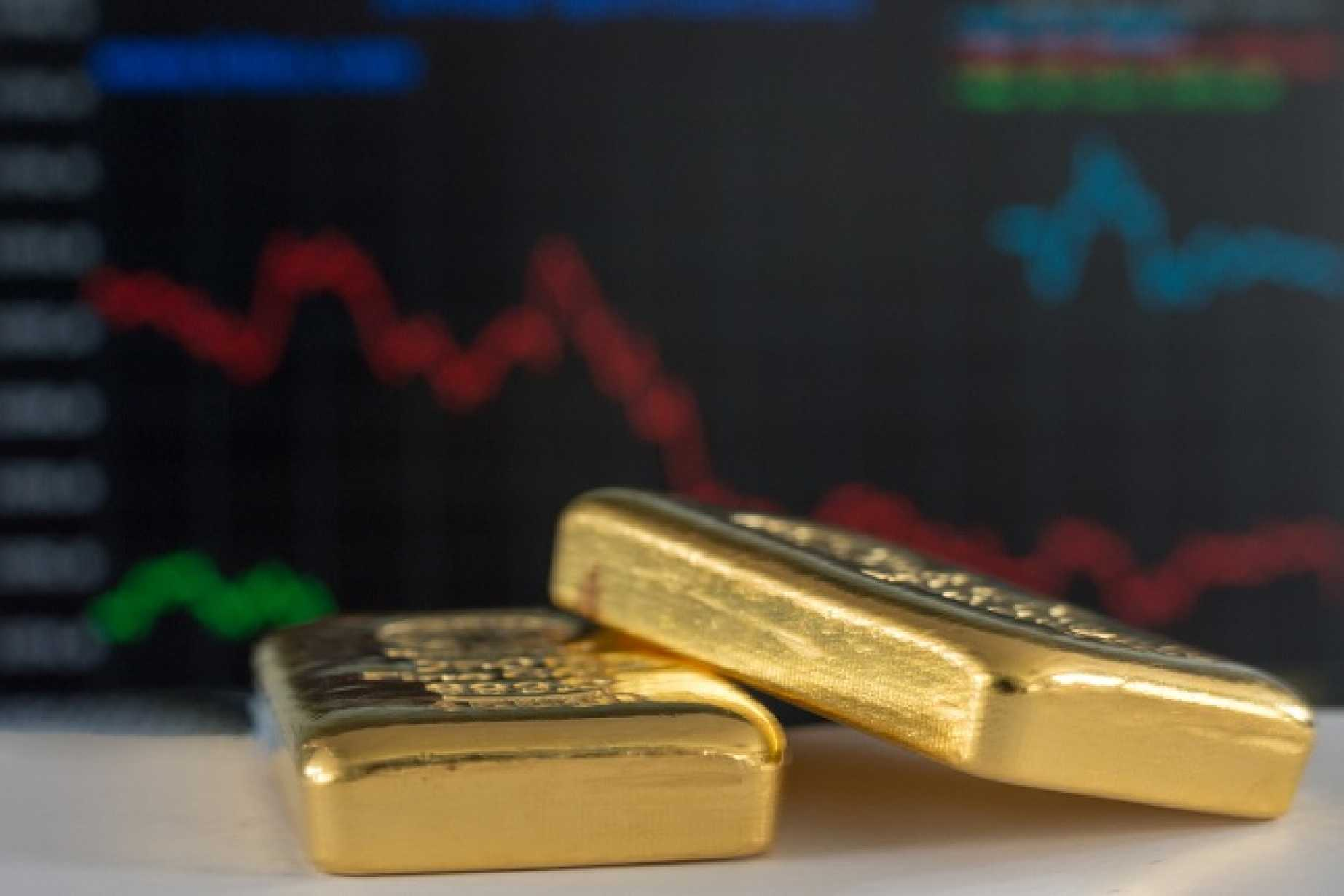 Is Open Season For Central Bank Gold Buying About To Begin
