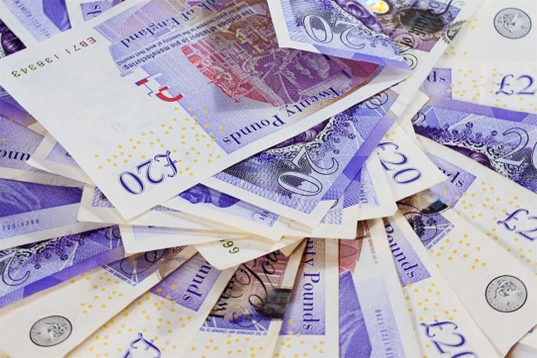 Gbp Usd Price Forecast British Pound