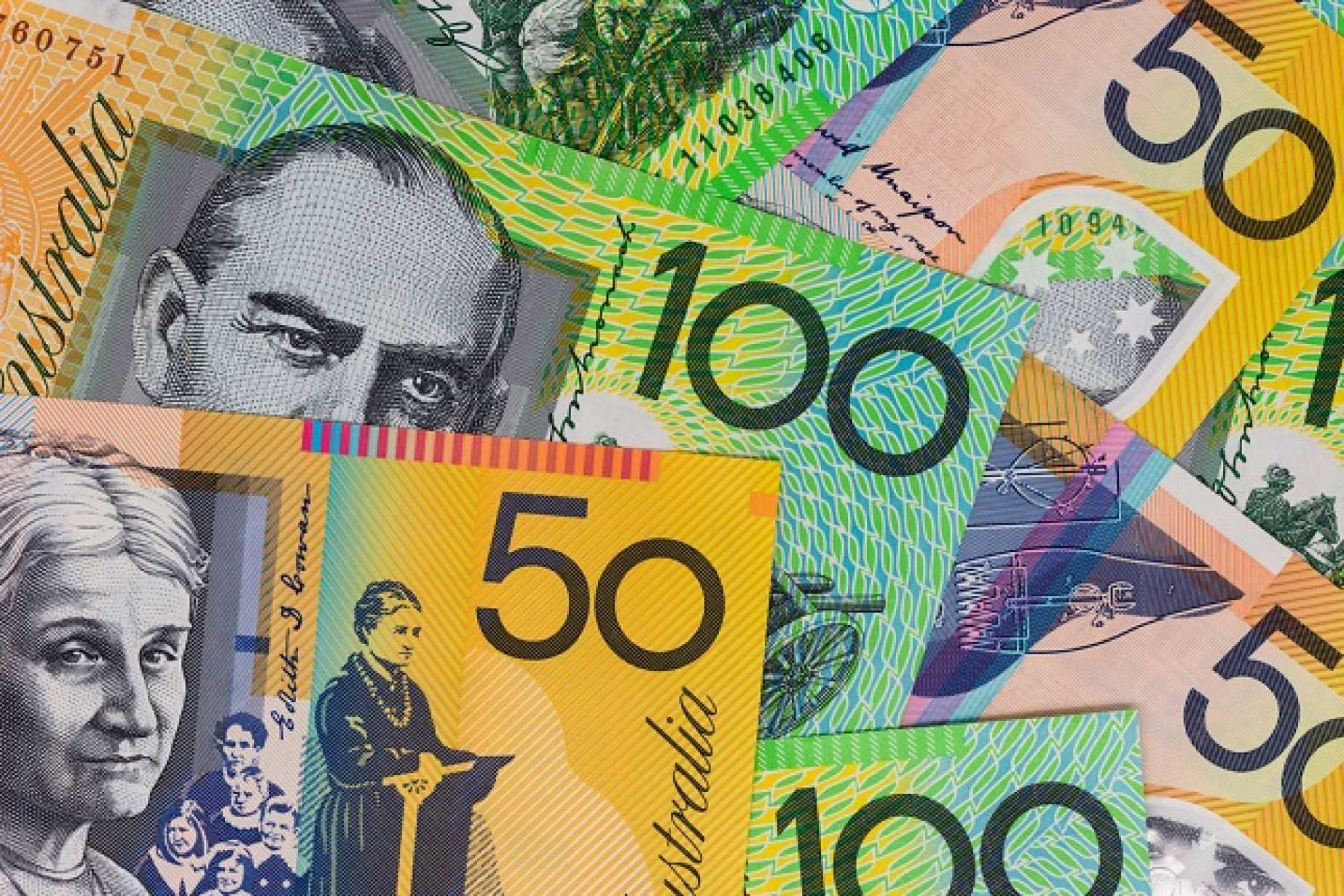 Forex Daily Recap Aud Usd Remained