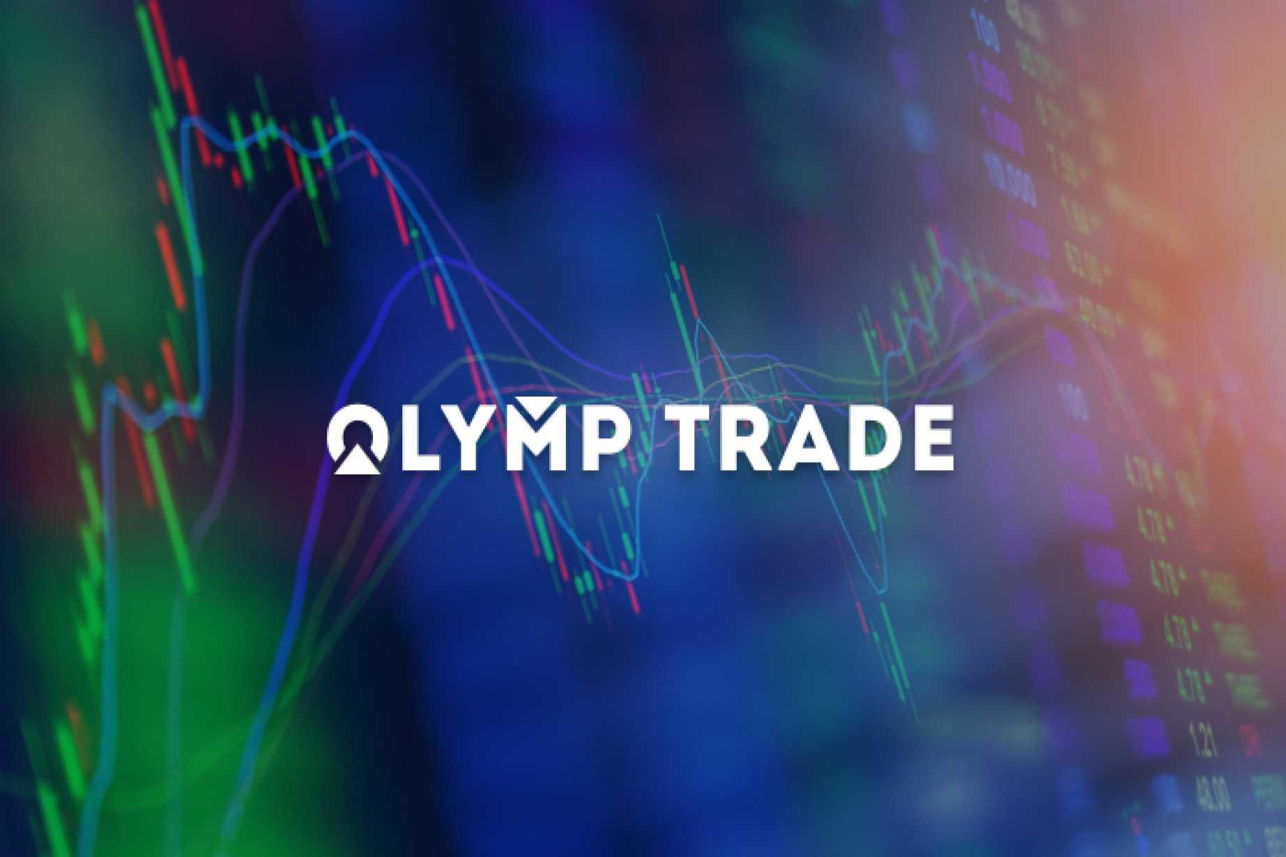 olymp trade forex login