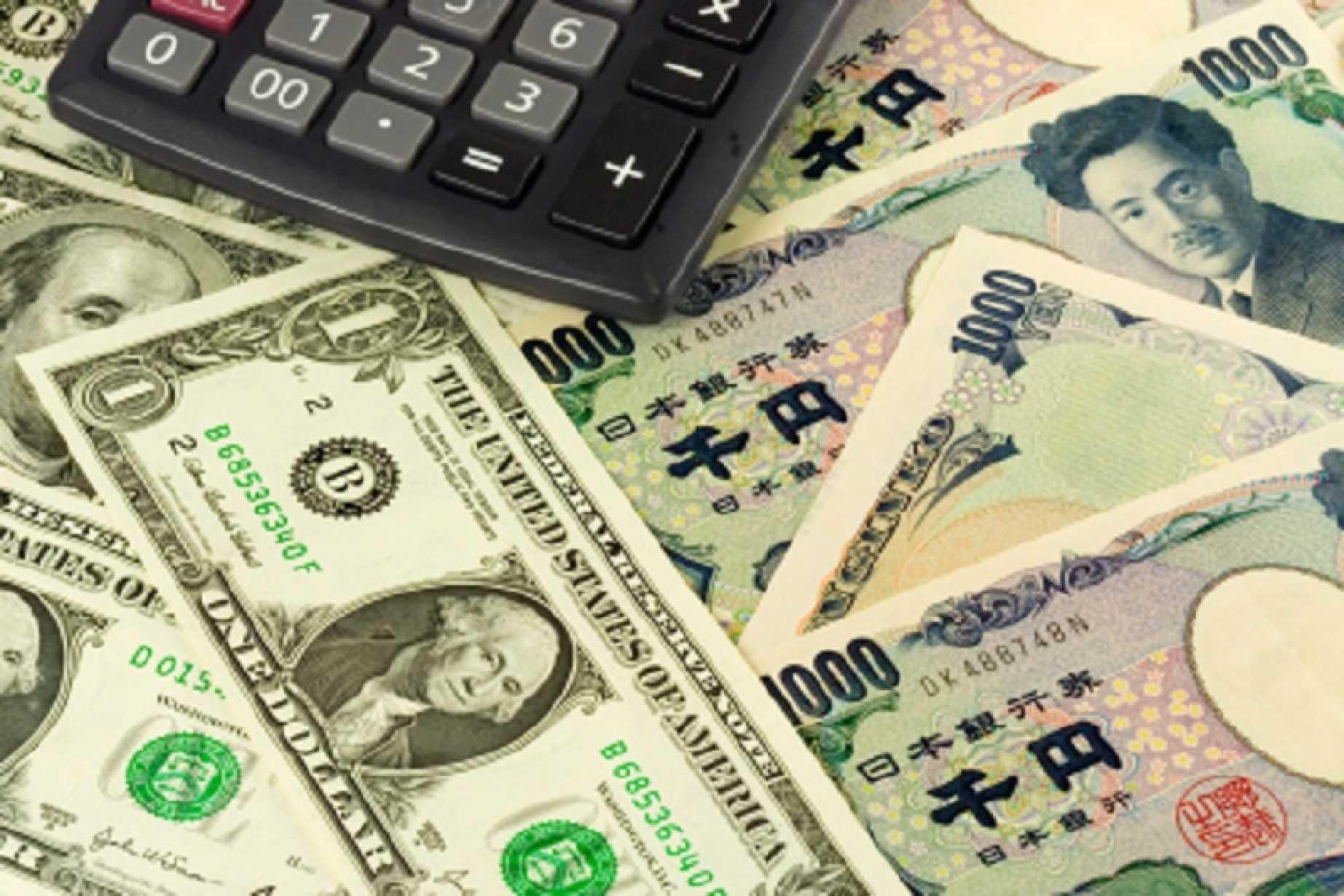 Usd Jpy Price Forecast Us Dollar Does