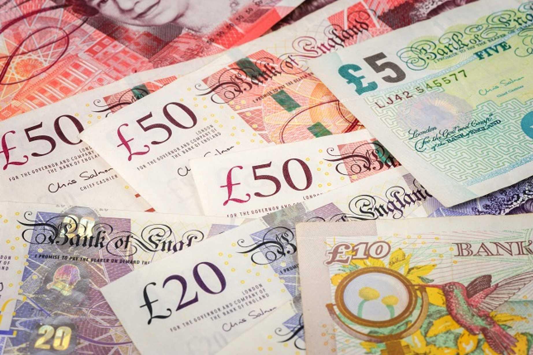 Gbp Usd Weekly Price Forecast British