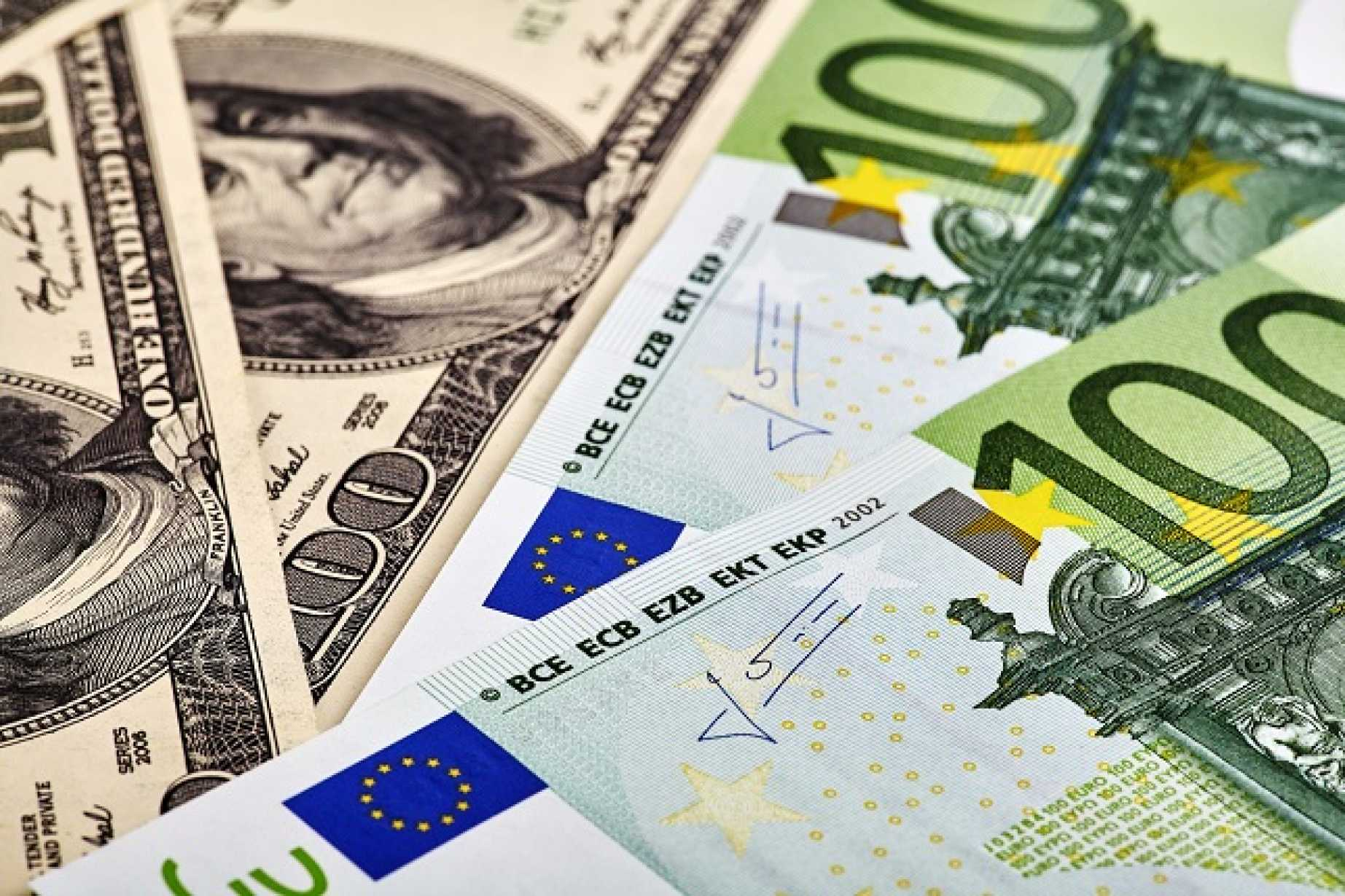 Eur Usd Price Forecast Euro Shows