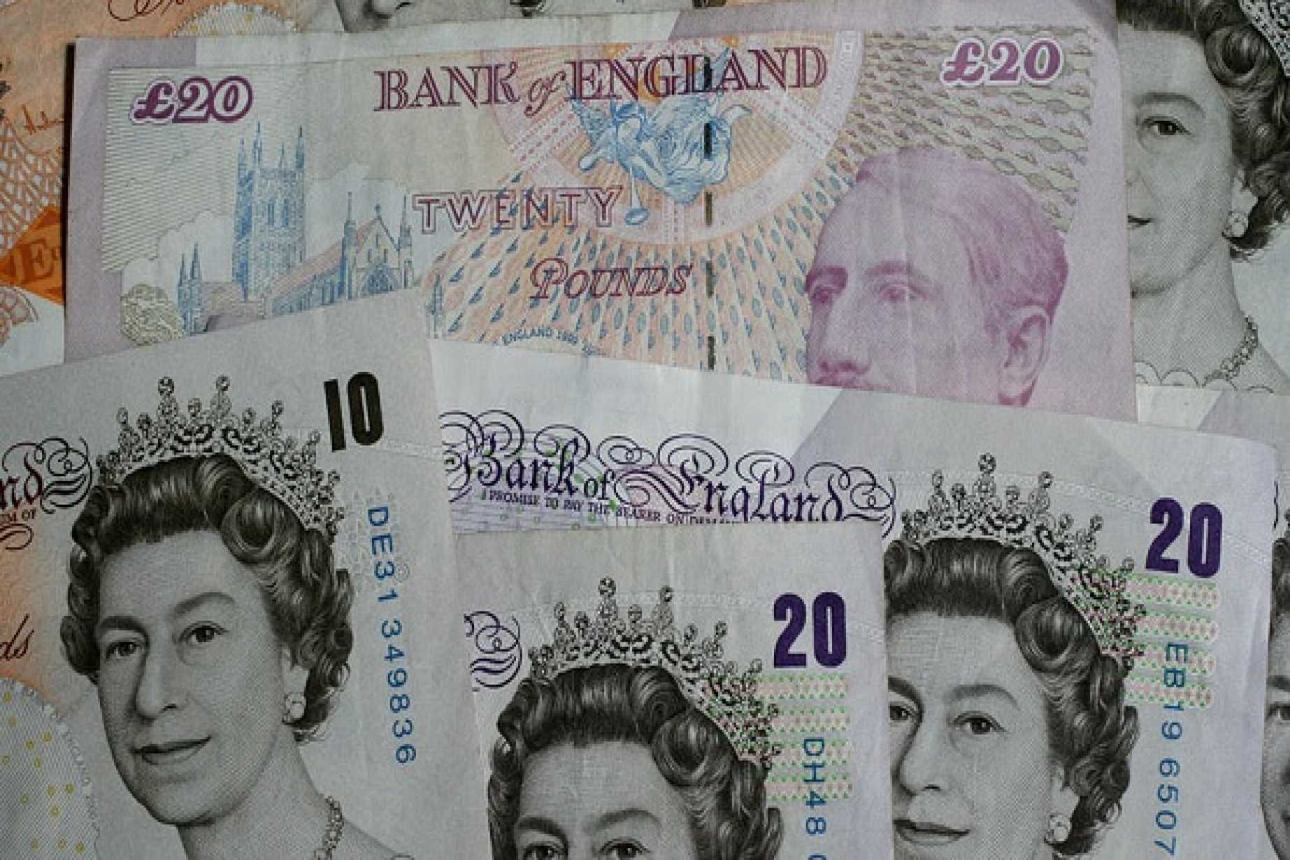 Gbp Usd Weekly Price Forecast British