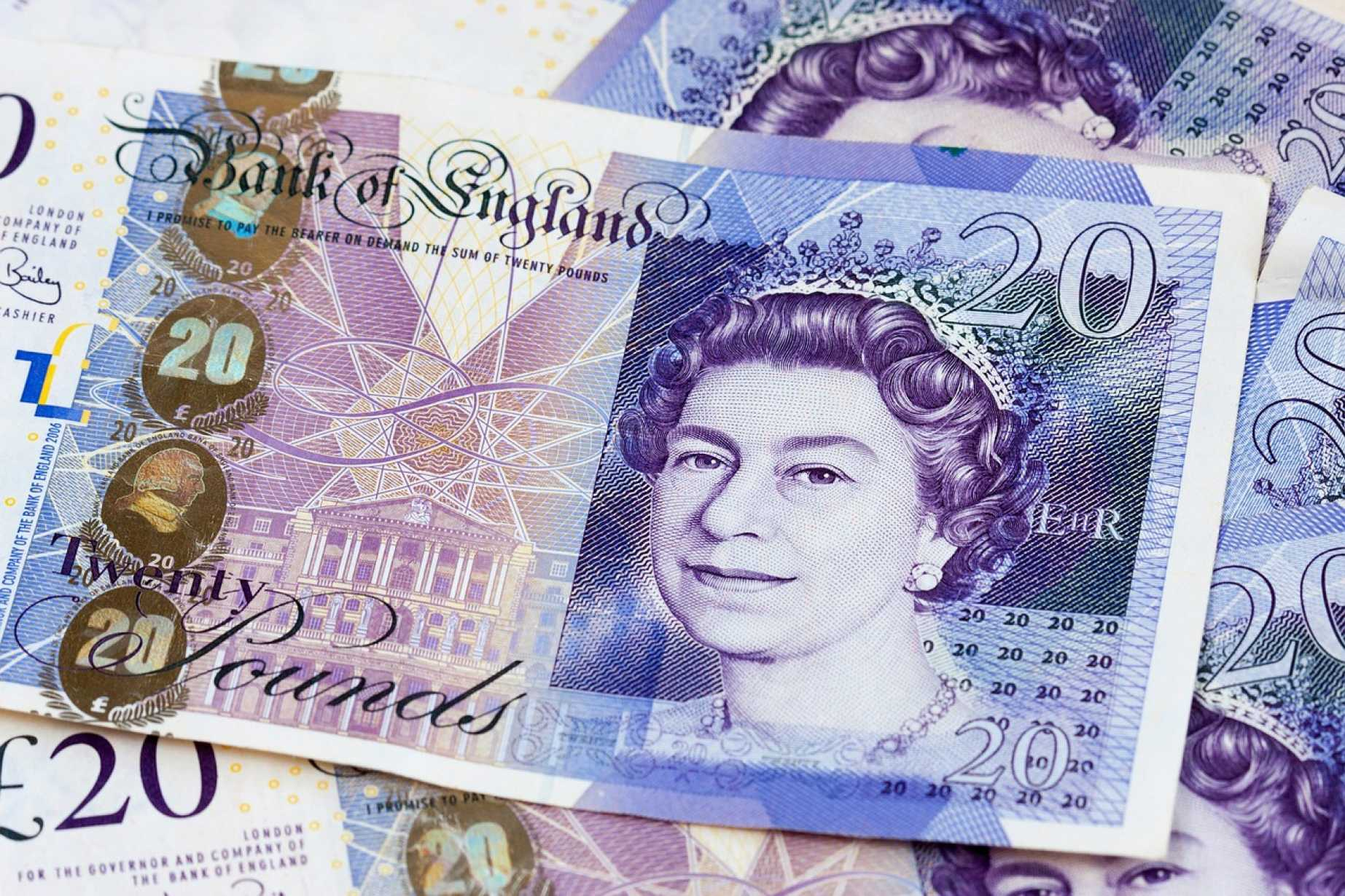Gbp Usd Daily Forecast Exchange Rate