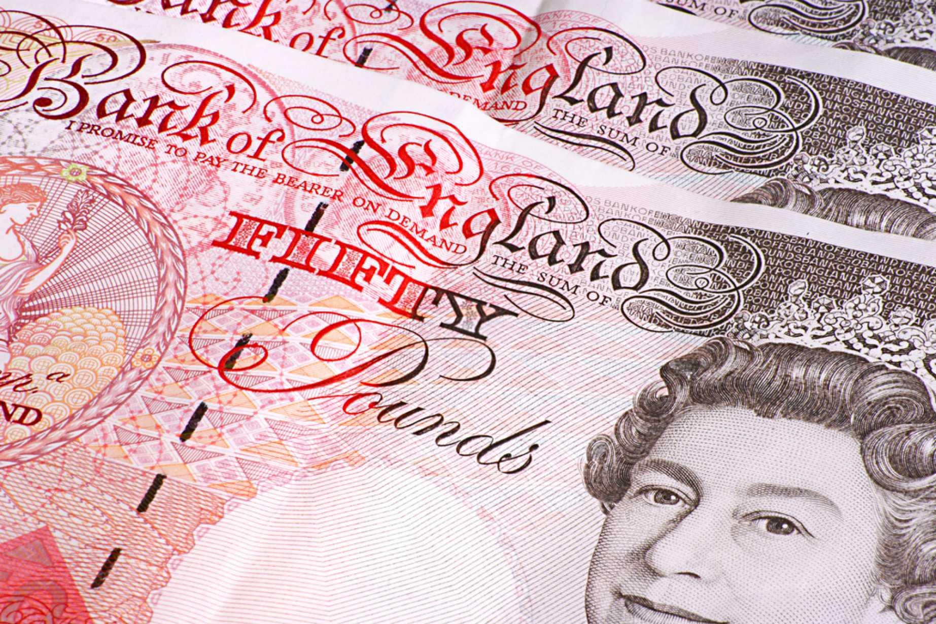 Gbp Usd Daily Forecast British Pound