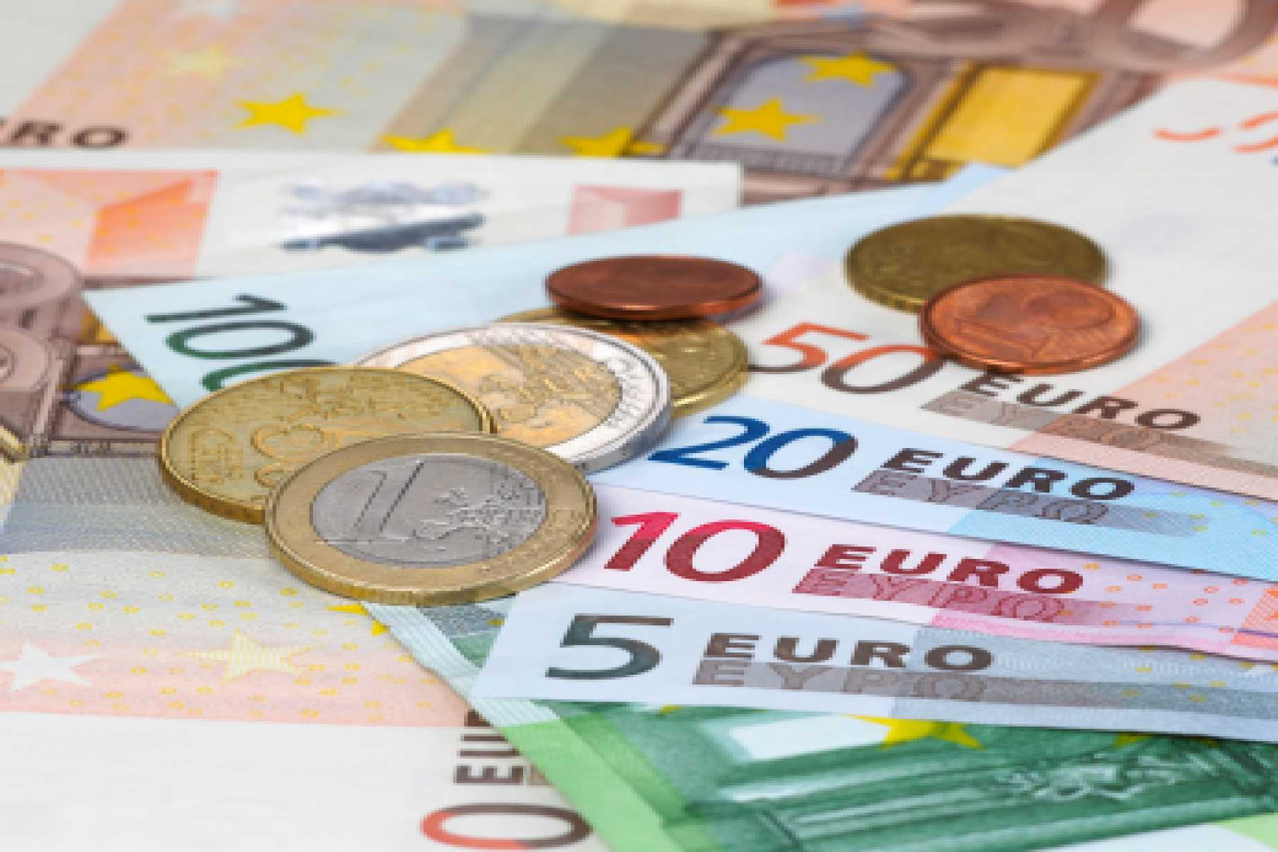 Eur Usd Price Forecast Euro Gives Up