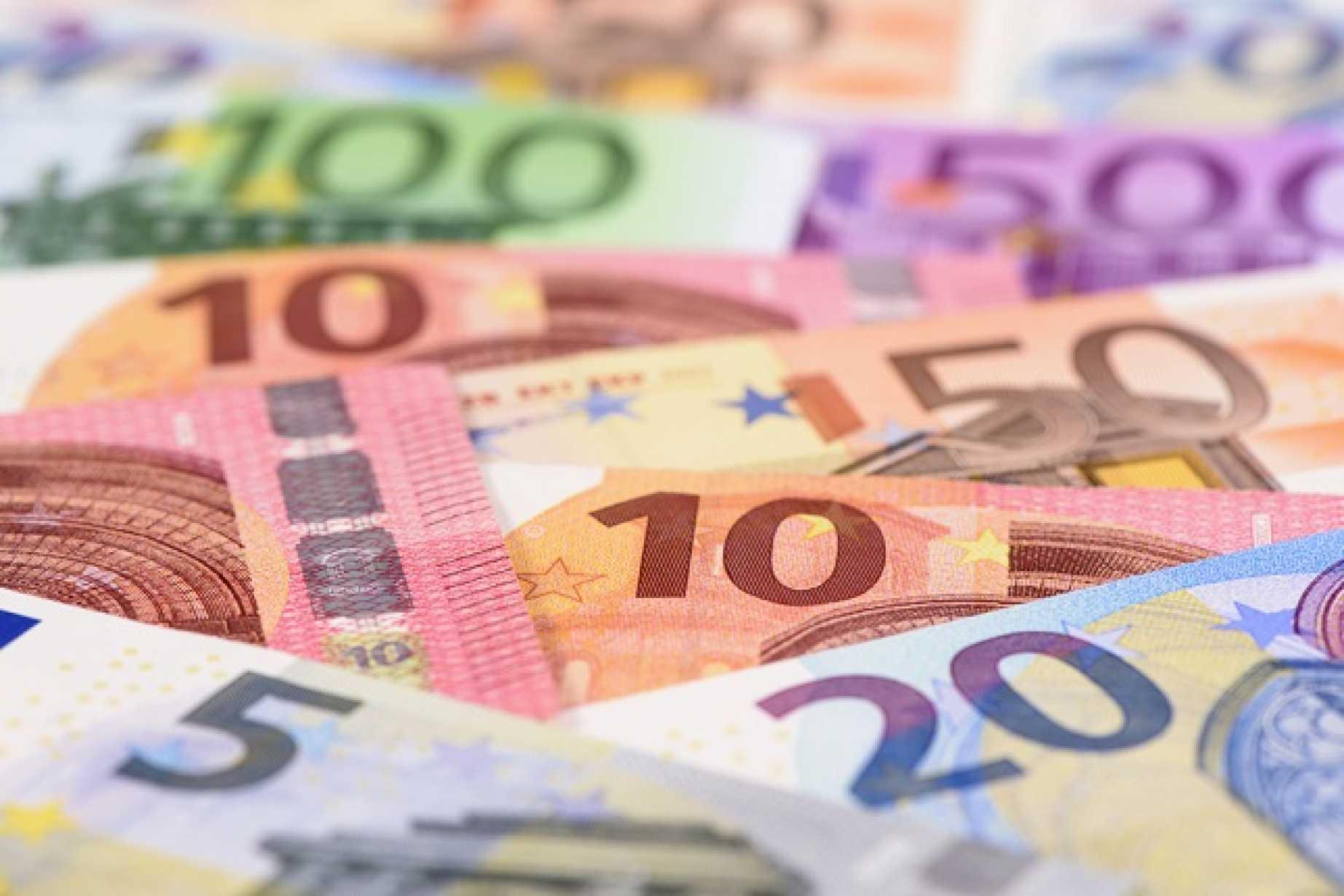 Eur Usd Price Forecast Euro Choppy