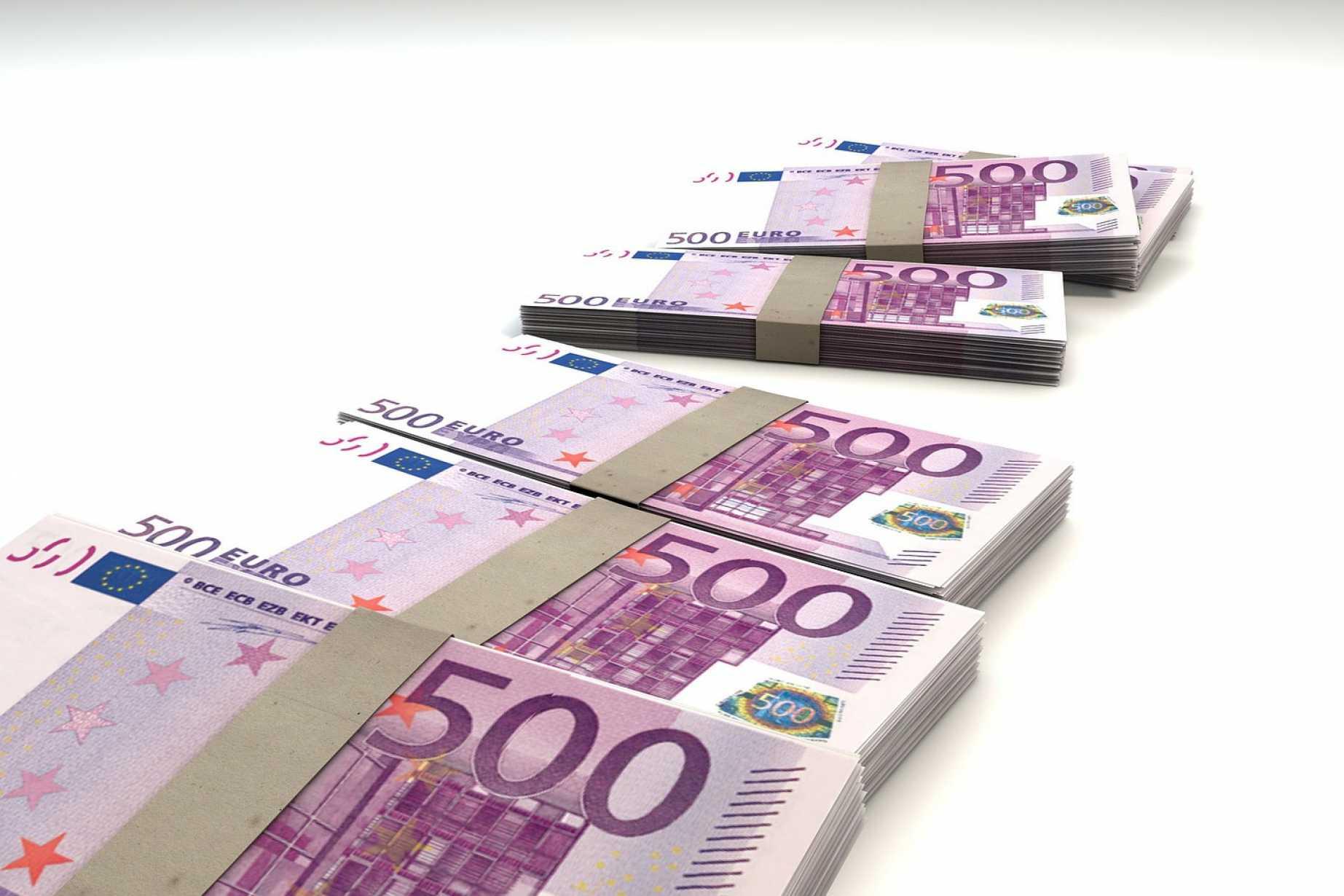 Eur Usd Weekly Price Forecast Euro