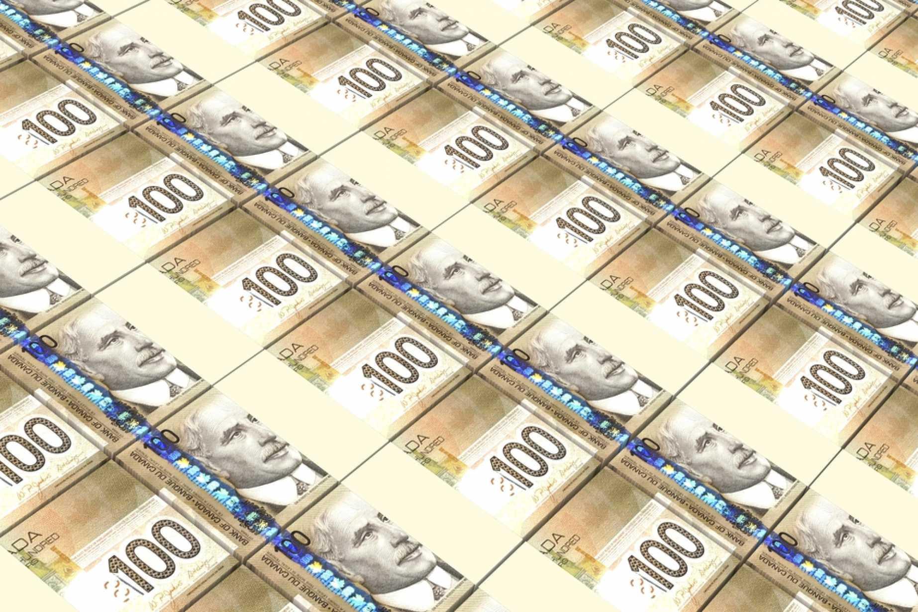 Usd Cad Daily Forecast U S Dollar