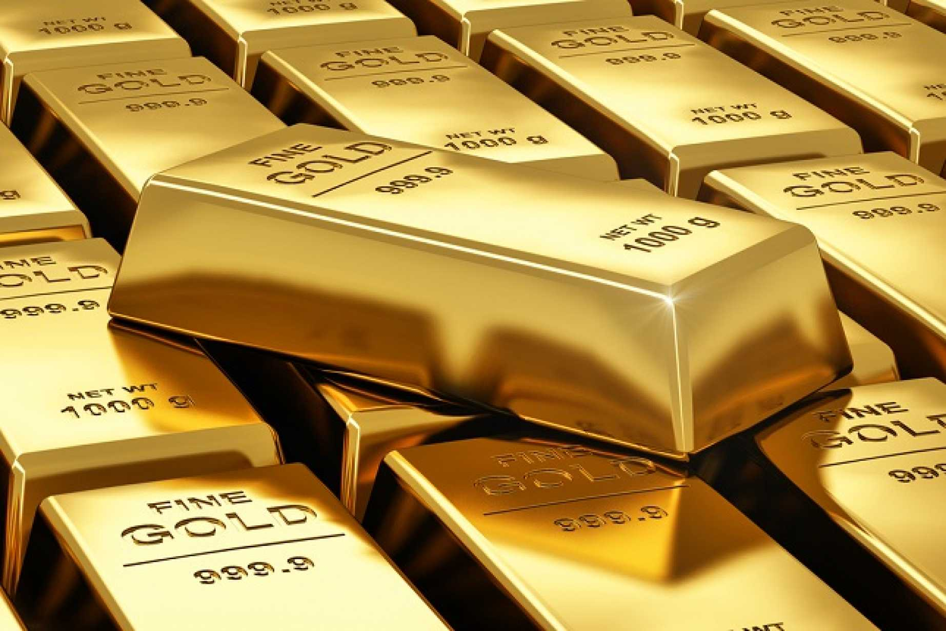 Gold Price Forecast - Gold Markets Testing Crucial Level Above