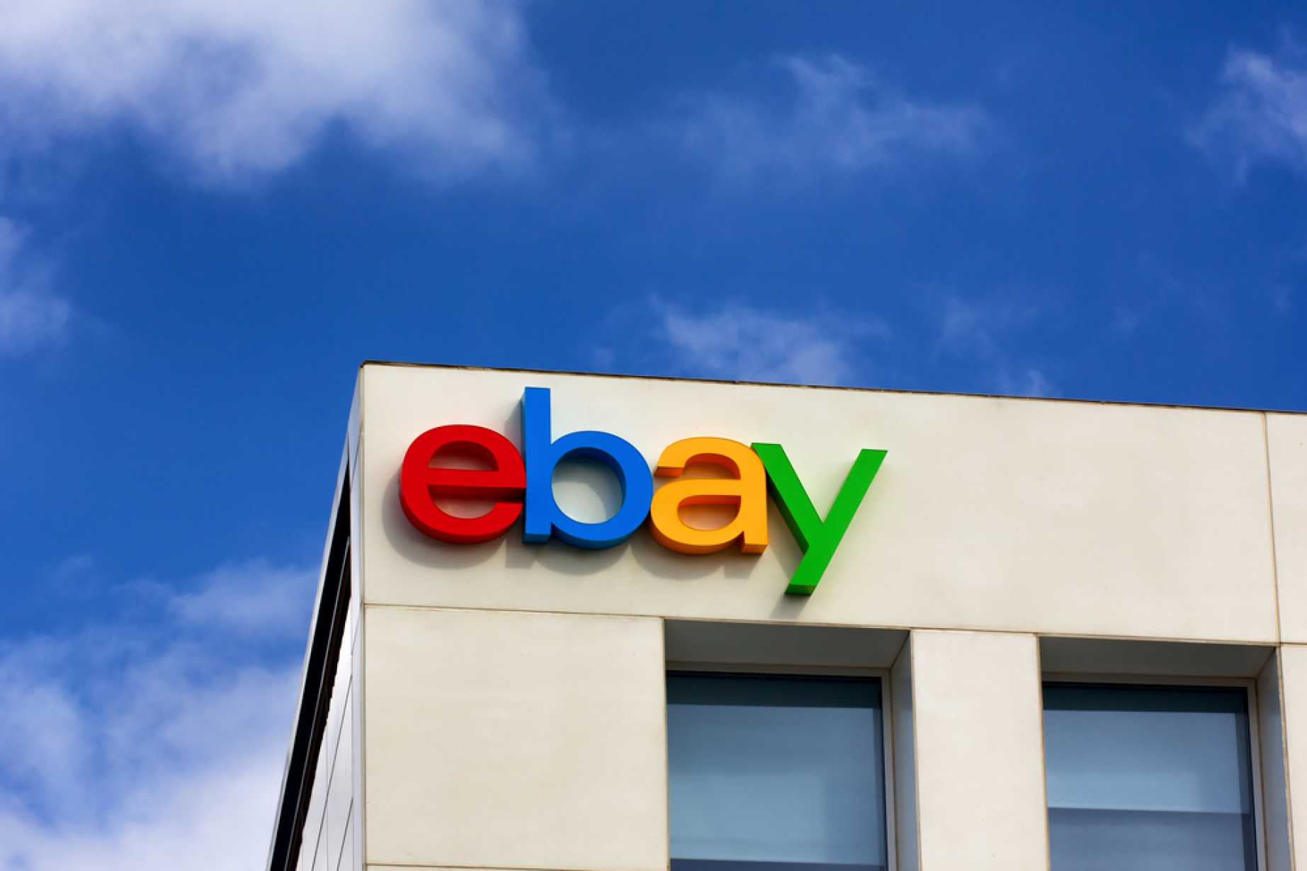 Starboard Value Sells 74 Stake In Ebay Buy With Target Price Of 64