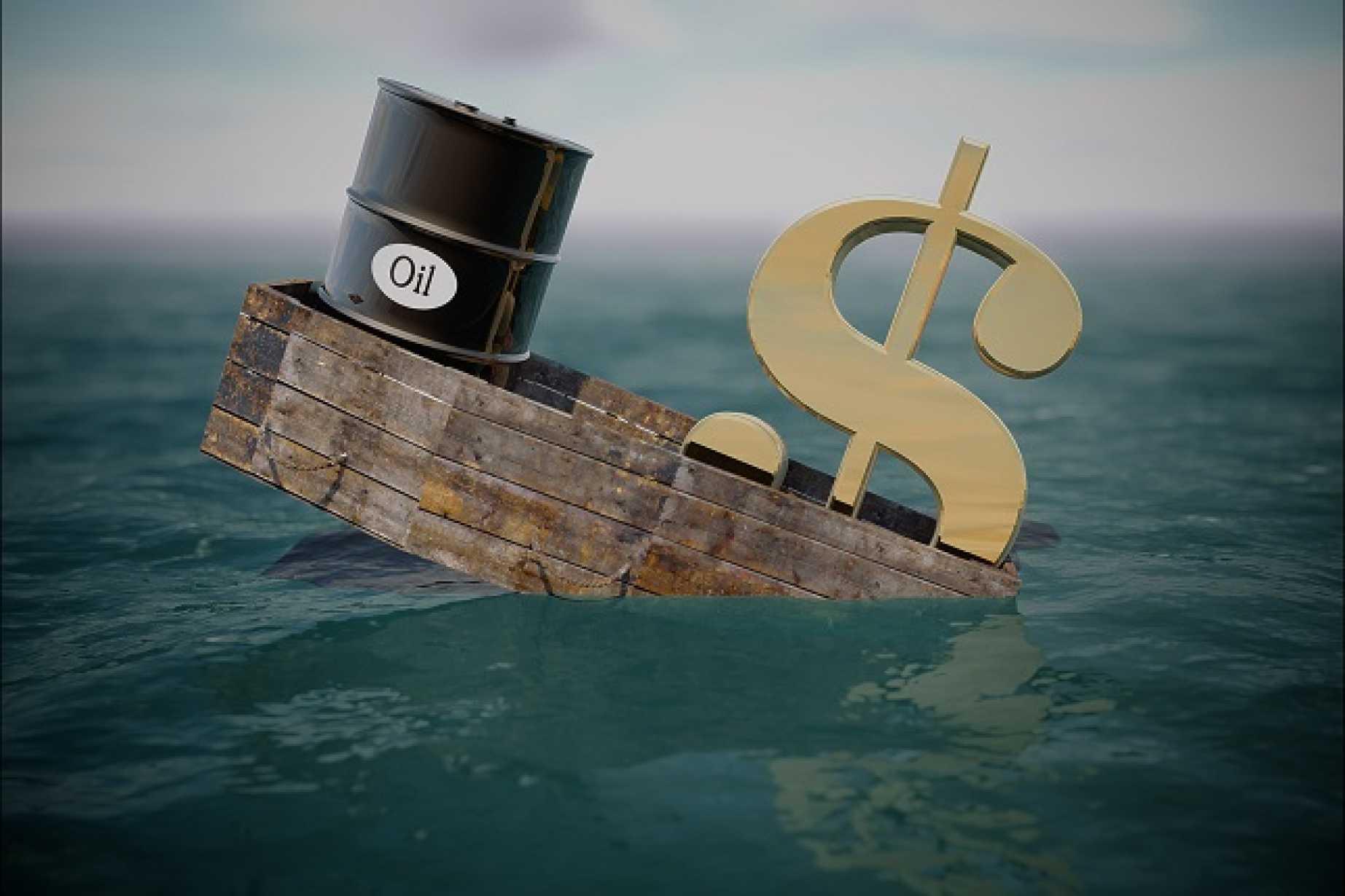 El Petróleo Colapsó, Pero los Mercados se Mantienen Tranquilos ...