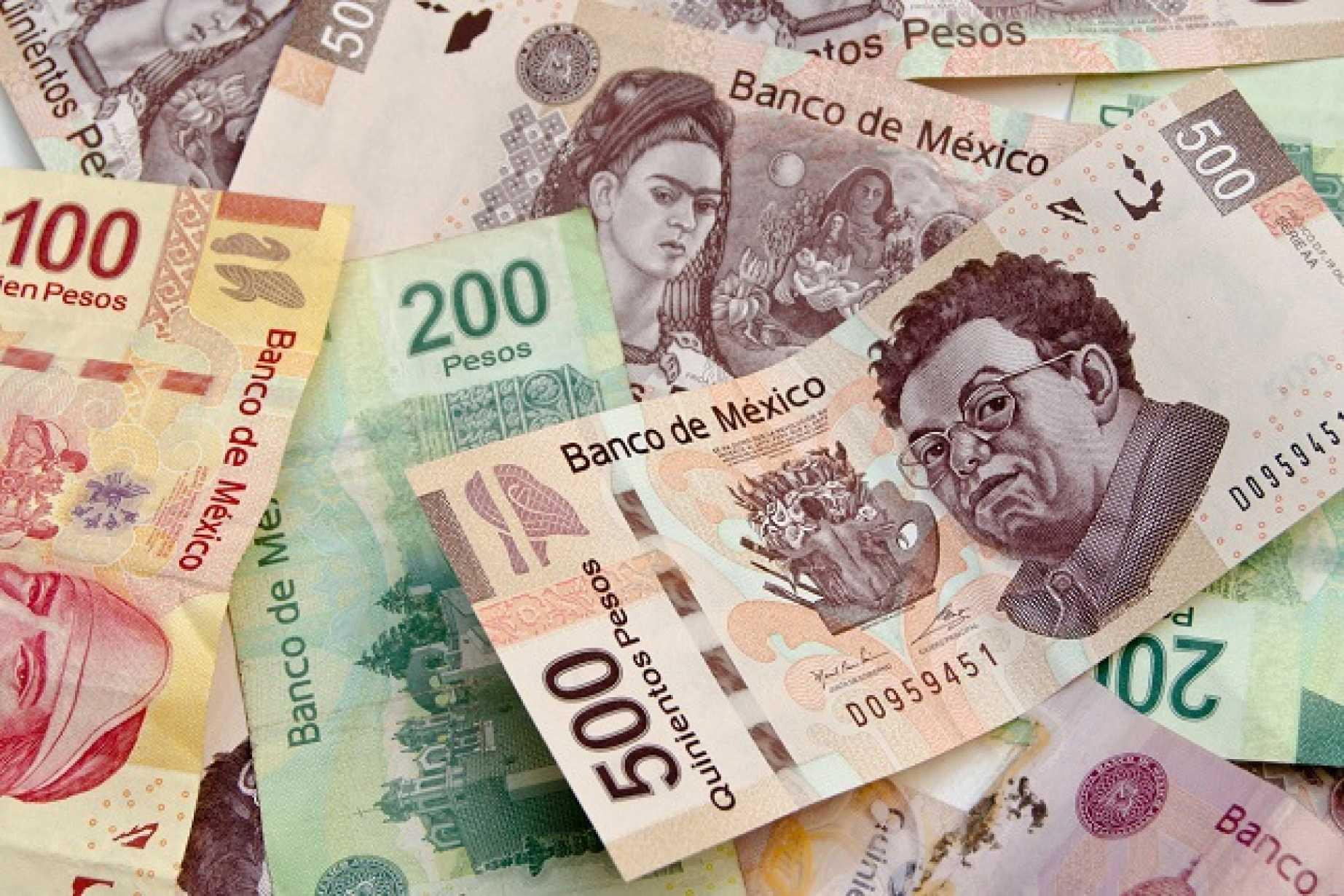 Usd Mxn Peso Mexicano Pierde Terreno