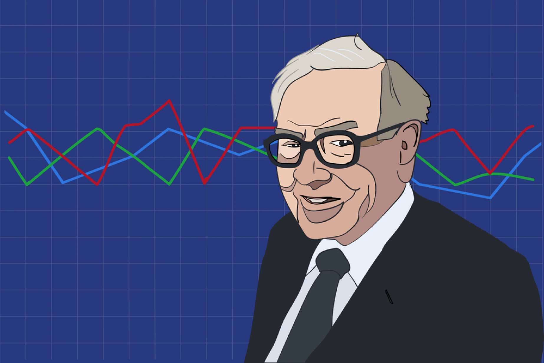 Anche Warren Buffett perde a causa della crisi: le sue strategie di investimento - fxempire.it