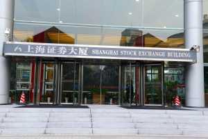 Shanghai Index