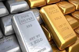 Oro Consolida en Máximos por Recuperación del Dólar
