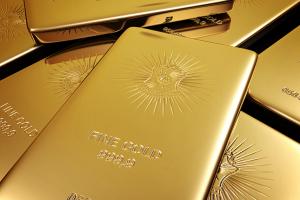 Oro cae el día post-Fed y prueba el 1.930