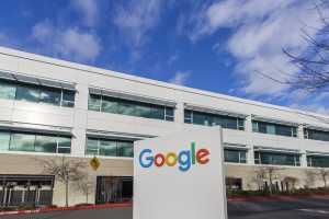 trimestrali Google, Larry Page e Sergey Brin