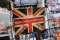 Theresa May Appointment Ease UK Economic Concerns