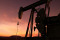 Crude Oil daily chart, April 22, 2019