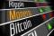 Monero Crypto Currency Market