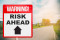 Stock Market Risk Ahead