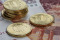 Rouble starts May on the back foot