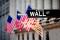 Wall Street Earnings