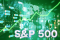 E-mini S&P 500 Index Up