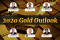 Gold 2020 Outlook