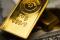 Oro avanza por aversión al riesgo, otros metales preciosos caen