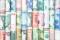 EUR/USD respeta resistencias; Coronavirus aumenta impacto