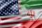 USA e Iran Trump
