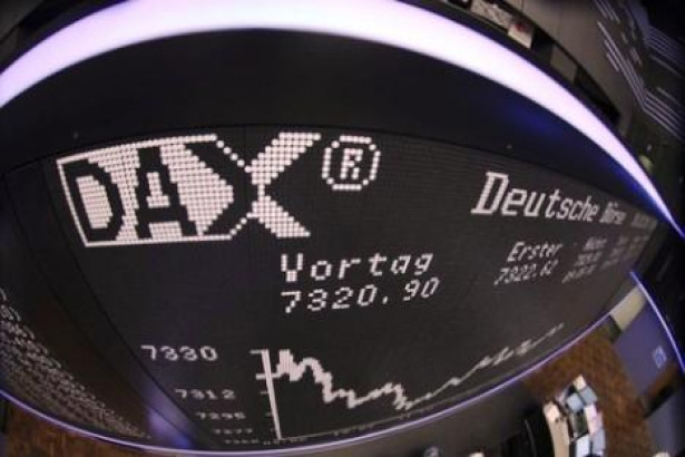 DAX Index Daily Price Forecast - DAX to Trade in Red on