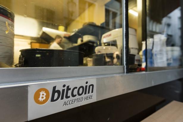 bitcoin store