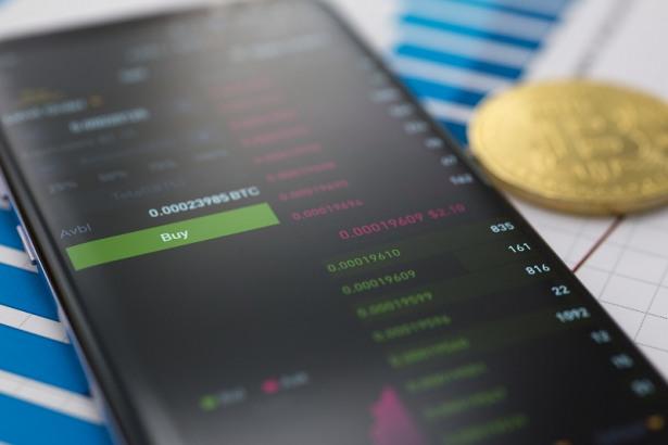 bitcoin usd tradeview