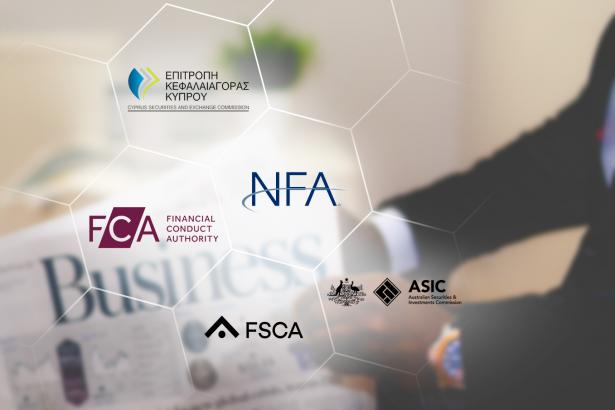 Forex Brokers Regulations Complete Guide