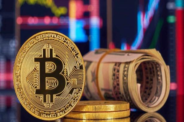 bitcoin prekybos revoliucija