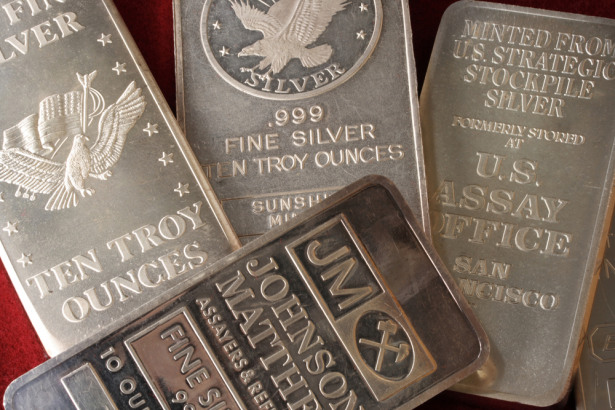 Silver Price Daily Forecast