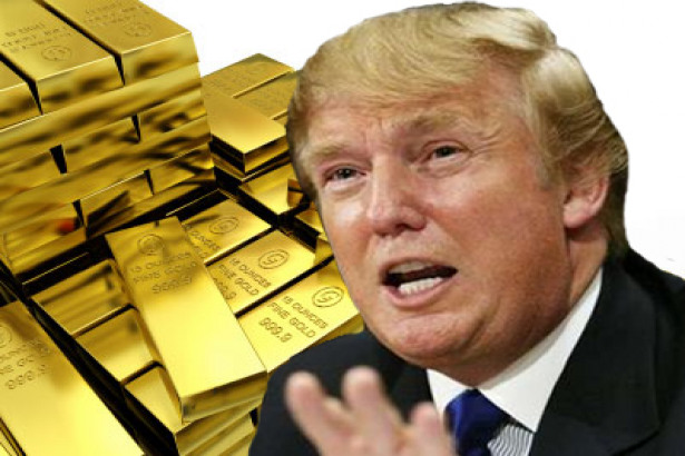 Donald Trump could Stimulus Gold Prices Higher