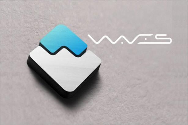 Resultado de imagen para Waves Platform