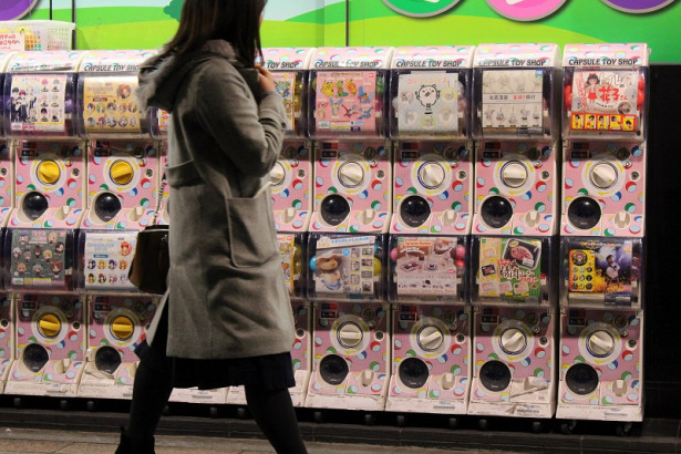 Otaku Coin Comes To The Rescue Of Japanese Pop Culture
