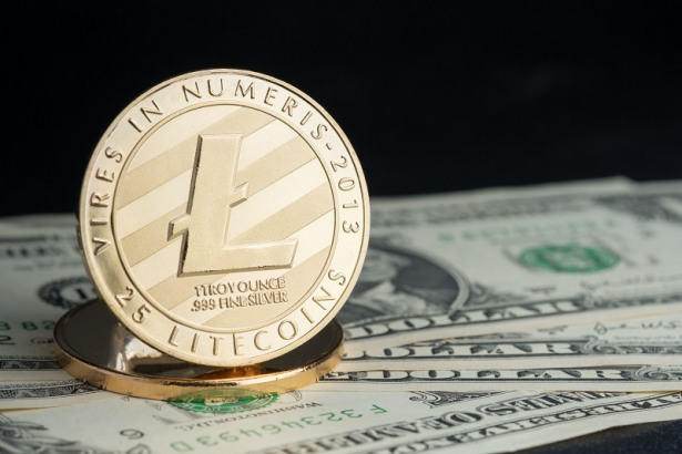 Litecoin US Dollar