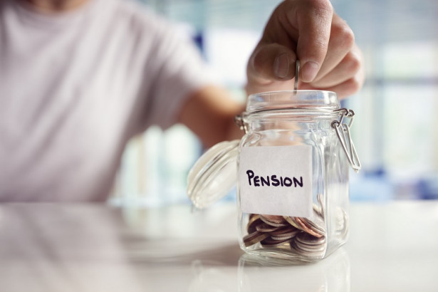Pension Fund Inflation
